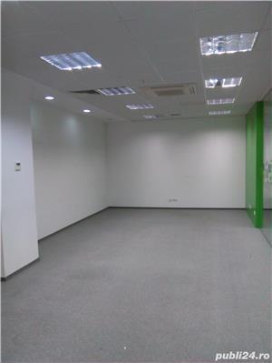 Cladire birouri suprafete 108-780 mp central. COMISION 0% - imagine 4
