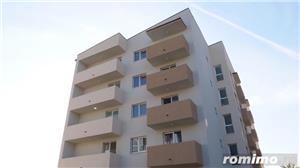 Sector 4, decomandat, 2 camere, imobil nou, balcon, parcare - imagine 3