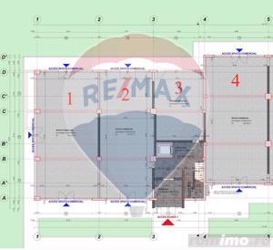 De inchiriat spații comerciale intre 57 si 455 mp, zona Aurel Vlaicu - imagine 3