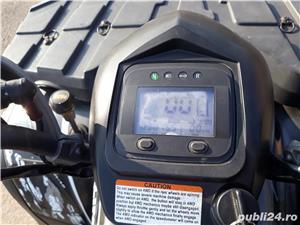 Linhai Aniversare 300cc - imagine 2