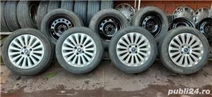 """roti aluminiu de ford 16"""" - imagine 1"""