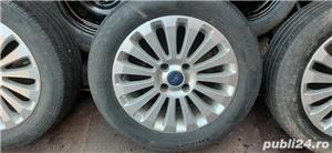 """roti aluminiu de ford 16"""" - imagine 5"""