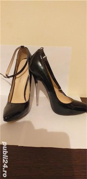 Pantofi stiletto  - imagine 1
