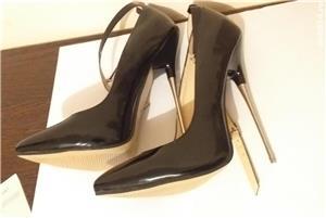 Pantofi stiletto  - imagine 3