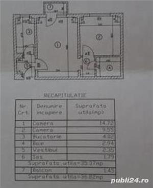 Ap 2 cam cf2 smd Giurgiului-Piata Progresul - imagine 6
