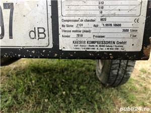Compresor de aer - imagine 3