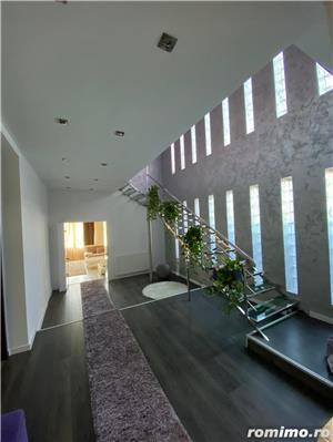 Vila Exclusivita in Dumbravita, Zona Fropin - imagine 9