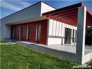Casa de vanzare langa Ciorogârla - imagine 1