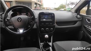Renault Clio1.5 dci / euro 5 / navi / jante / 2014 - imagine 7