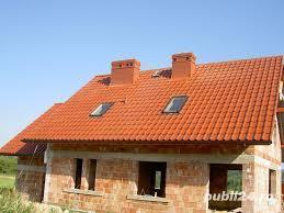 Reparatii, renovari acoperisuri, montaj invelitori  - imagine 3