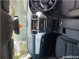 Mercedes-benz Clasa ML ml 350 - imagine 10