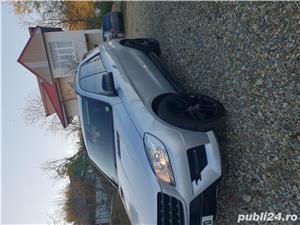 Mercedes-benz Clasa ML ml 350 - imagine 14