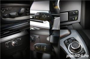 BMW Seria 5 / 525 / E60 / LCI / Soft Close / Keyless GO&Entry / Piele / Scaune comfort - imagine 10