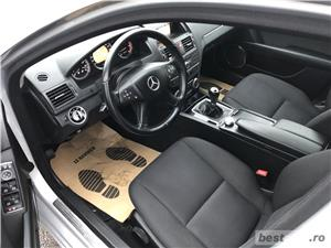 Mercedes-benz Clasa C C 220 - imagine 7