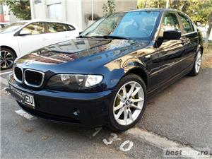 Bmw Seria 3 - imagine 4