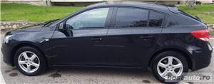 Chevrolet cruze 2013 - imagine 4