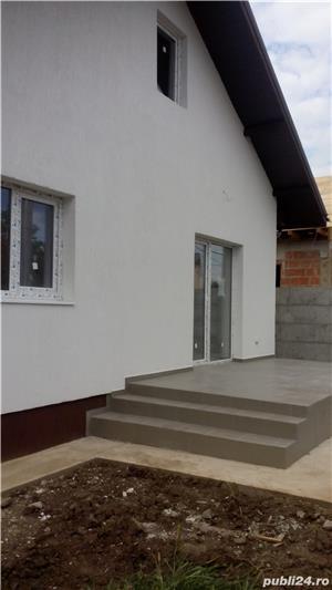 Branesti Ilfov casa parter+pod mansardabil,caramida 3 camere decomandate 364mp utilitati asfalt - imagine 1