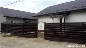 Branesti Ilfov casa parter+pod mansardabil,caramida 3 camere decomandate 364mp utilitati asfalt - imagine 3