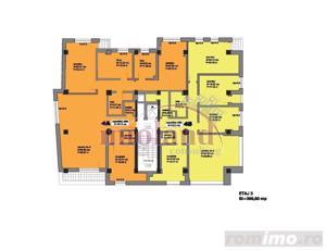 Apartament - 4 camere - inchiriere - Dorobanti - imagine 17