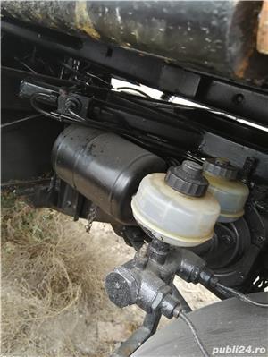 Mercedes-benz Unimog - imagine 3