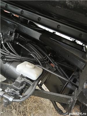 Mercedes-benz Unimog - imagine 7