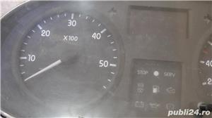 Ceas de bord Renault Mascott - imagine 3