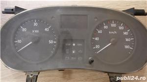 Ceas de bord Renault Mascott - imagine 1