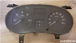 Ceas de bord Renault Mascott - imagine 9
