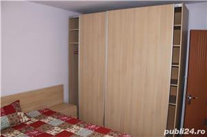 2 camere 50 mp Florești str. Eroilor, finisat, utilat, 46500 EUR  - imagine 6
