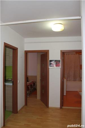 2 camere 50 mp Florești str. Eroilor, finisat, utilat, 46500 EUR  - imagine 2