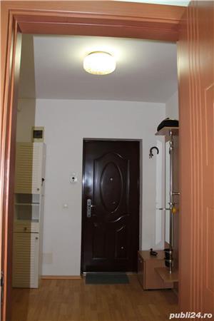 2 camere 50 mp Florești str. Eroilor, finisat, utilat, 46500 EUR  - imagine 3