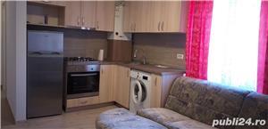Apartament o camera/bloc nou/Giroc/parcare - imagine 1