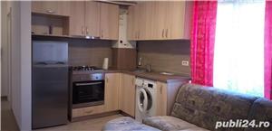 Apartament o camera/bloc nou/Giroc/parcare - imagine 3