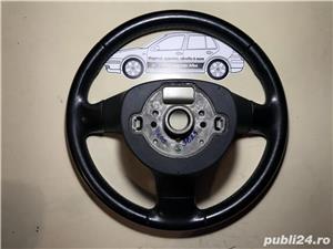 Vand kit complet retrofit volan cu comenzi + Airbag Golf 5 Touran, etc - imagine 8
