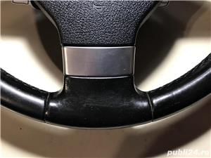 Vand kit complet retrofit volan cu comenzi + Airbag Golf 5 Touran, etc - imagine 6