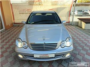 Mercedes C180,GARANTIE 3 LUNI,BUY BACK,RATE FIXE,Motor 1800 Cmc,Automat,Facelift. - imagine 2