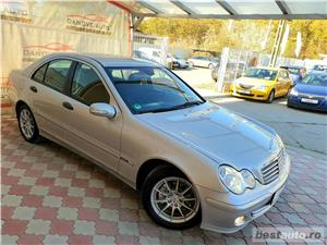 Mercedes C180,GARANTIE 3 LUNI,BUY BACK,RATE FIXE,Motor 1800 Cmc,Automat,Facelift. - imagine 3