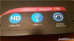 Lenovo ideapad 250gb ca nou,laptop - imagine 5