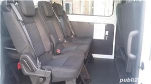 Ford Transit Custom 8+1 - imagine 7