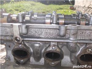 Chiulasa motor  Rover 75 ; Land Rover Freelander; BMW 320D.  - imagine 9