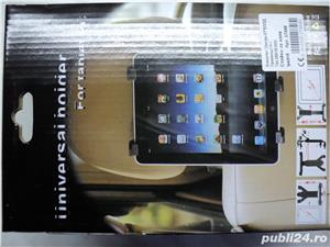 Stand Universal Auto Tablete Multi HOLD (NOU) - imagine 2