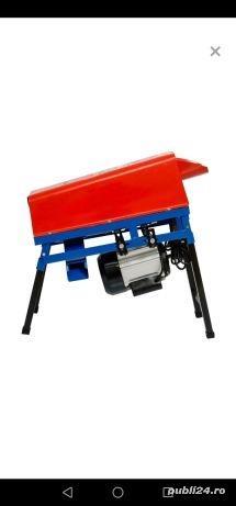 Batoza de porumb electrica Toni, Profesional 1.5 KW, roșie 350 kg/h - imagine 3