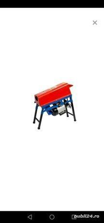 Batoza de porumb electrica Toni, Profesional 1.5 KW, roșie 350 kg/h - imagine 1