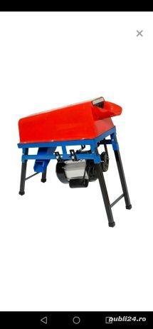 Batoza de porumb electrica Toni, Profesional 1.5 KW, roșie 350 kg/h - imagine 2