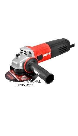 Flex, Polizor unghiular MPT 800, 800W 11000 RPM 125MM - imagine 1