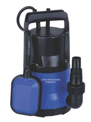 Pompa submersibila pentru apa murdara, Putere 3150W cu Plutitor - imagine 2