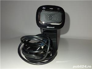 Camera monitor Microsoft HD - imagine 1
