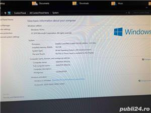 Vand Desktop Gaming Acer Nitro GX50-600 plus Monitor Gaming Asus 144Hz - imagine 2