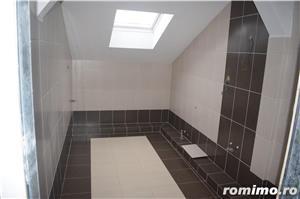 Vând clădire rezidențial-birouri P+2E+M la cheie   650euro/mp construit - imagine 9