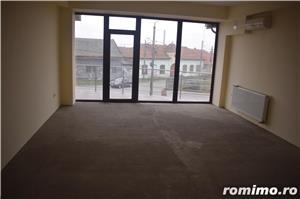 Vând clădire rezidențial-birouri P+2E+M la cheie   650euro/mp construit - imagine 3